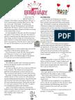 feb newsletter 2016