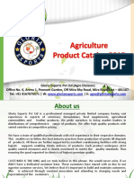 GEPL Agro Products Catalog
