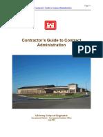 Datafiles Contractors Guide