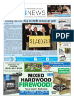 Hartford, West Bend Express News 01/30/16