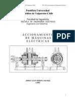 Accionamiento de Maquinas Electricas - Medina