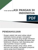 Regulasi Pangan Di Indonesia-3b
