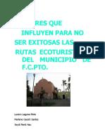 CENTROS ECOTURISTICOS 1