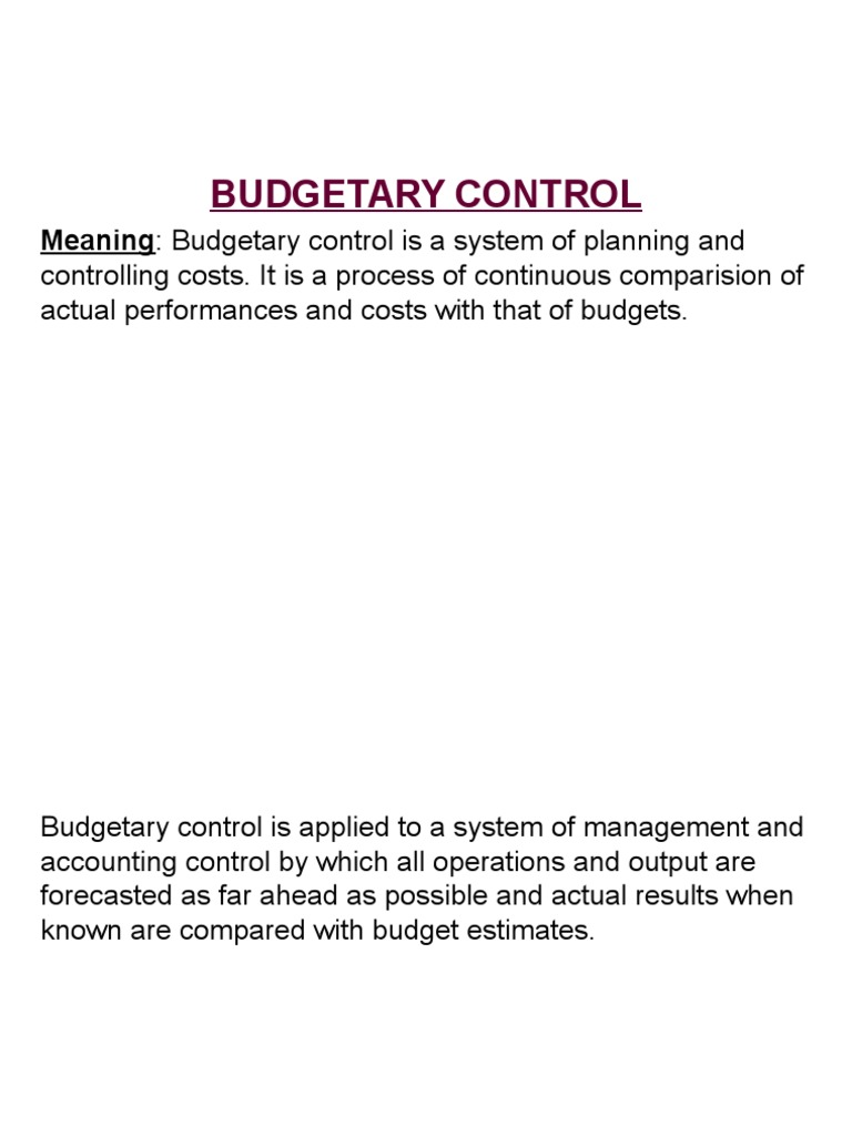 Budgetary Control, Mar Cost c0st St,Res Ac   Cost Accounting   Prices