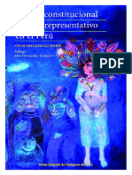 CDG - Olvido Constitucional y Vacío Representativo en El Perú (2015)