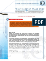 CRNM Trade Brief Volume 18