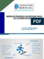 SIGMA.10.32.08 LA NORMA ISO 9001 2015 ANÁLISIS V2