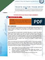 CRNM Trade Brief Volume 26