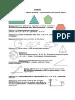 Examen Final de Geometria