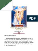 THÁNH  HUẤN 19