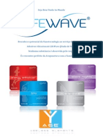 LifeWave Produtos