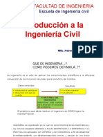 Intro Civil UCV