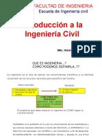 Intro Civil UCV