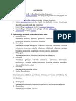 131594008-Penggolongan-Antibiotik-Berdasarkan-Mekanisme-Kerjanya.docx