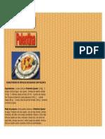 Receitas Polentina