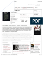 Fictional Worlds | Harvard University Press