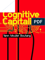 Yann Moulier-Boutang-Cognitive Capitalism-Polity Press (2012)