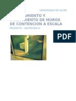 Infome Proyecto Fallas en Muros