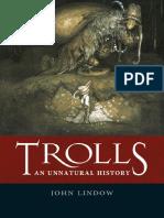 Lindow John Trolls
