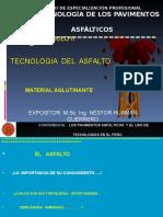 Mod. II Tecnologia Del Asfalto