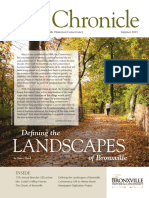 The Chronicle Spring 2015