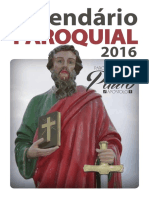 Calendario 2016 PQSPA