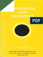 Chuck Hillig - Verlichting Voor Beginners