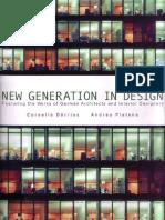 New Generation in Design