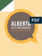 Alberta's Royalty Report