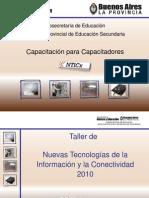 Presentacion diseño curricular NTICx (2)