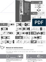 FIM4825 User Manual