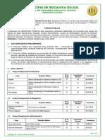Edital n. 087-2015 - Edital de Regulamentao