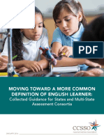 Moving Toward a More Common Definition of English Learner-Final