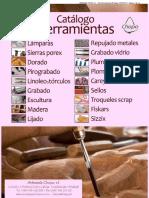 Catalogo Herramientas 2015 Ppp