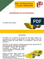 Seguridad en Maquinas Scooptrams (1)
