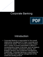 Corporate Banking 1st1