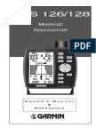 Garmin GPS 128 1998
