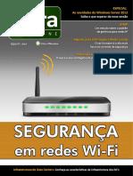 Revista Infra Magazine 07