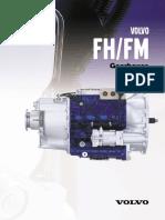 Volvo Service Manual Trucks MID128 | Turbocharger | Relay