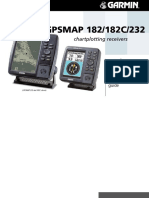 Garmin GPS 182