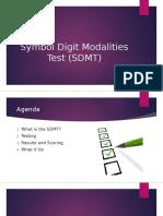 symbol digit modalities test