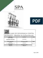 Plano Seguranca 2015