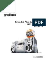 gradiente_as_m430++