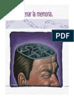 Entrenar La Memoria