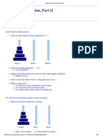 Algorithms and Data Structures I