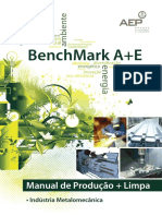 BenchMark AE Manual Proda Metalomecanica