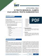 AV_S2_Clasifiación de Textos Segun El Campo Al Que Pertenece II