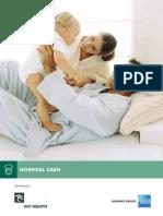 Condiciones Hospital Cash