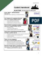 els student handbook 2015