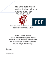 Manual Para Instalar UBUNTU 12.04 - Copia